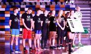 Tartu Ülikooli Akadeemiline Spordiklubi tutvustas uut visuaali