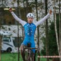 Madis Mihkels võitis Soudal CX Rapla etapi