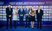 TÜASK – parim täiskasvanute kergejõustikuklubi Eestis 2019!
