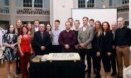 Spordiklubi tunnustas oma sportlaseid ja treenereid