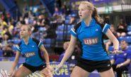Ramona Üprus jõudis Euroopa karikaetapil poolfinaali