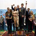 TÜASKi jõutõstjate edukad Eesti meistrivõistlused
