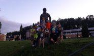 Multispordi treeninggrupp pidas esimese suvelaagri