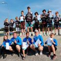 BMX krossi Eesti meistrivõistlustest triumfeeris TÜASK