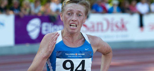Patjuk jooksis Valencia maratonil Eesti kõigi aegade kolmanda tulemuse