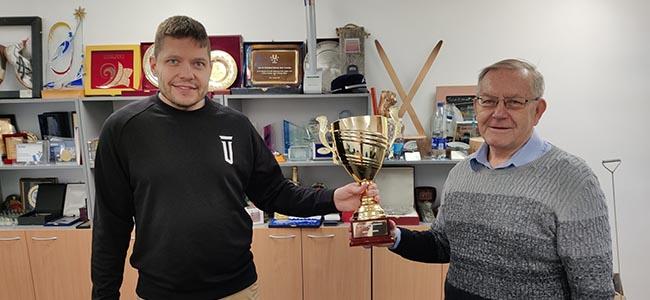 Tartu Ülikool pälvis kõige rohkem medaleid võitnud ja sportlikuima kõrgkooli tiitli