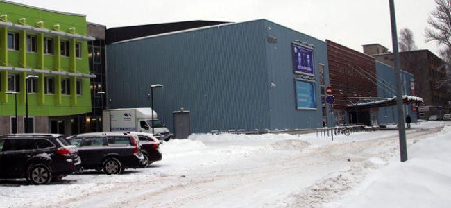 Perioodil 22.02.-28.02. on TÜ spordihoone spordikooli ja fitnessiklubi treeninguteks suletud