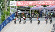 BMX ratturid avasid Itaalias edukalt hooaja