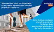 Tartu Ülikool kutsub maikuus kõiki orienteeruma