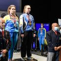 Eliise Mikomägi tuli jõutõstmise U18 vanuse Euroopa meistriks