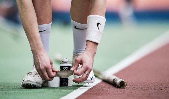 Spordistipendiumi taotluste tähtaega pikendati 10. septembrini