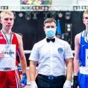 Poksi U17 Eesti meistrivõistlustelt võideti hõbe ja pronks